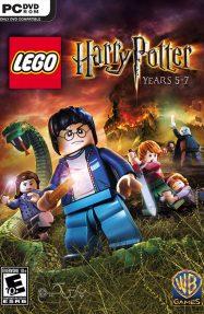 دانلود بازی Lego Harry Potter Years 5–7 برای PC