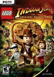 دانلود بازی Lego Indiana Jones The Original Adventures برای PC