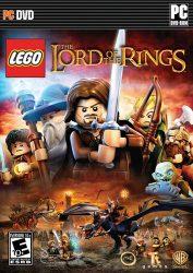 دانلود بازی Lego The Lord of the Rings برای PC