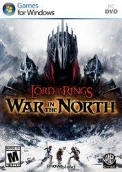 دانلود بازی The Lord of the Rings War in the North برای PC