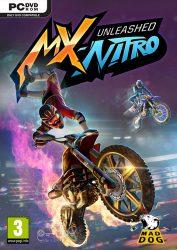 دانلود بازی MX Nitro Unleashed برای PC