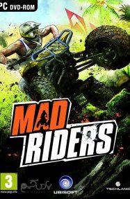 دانلود بازی Mad Riders برای PC