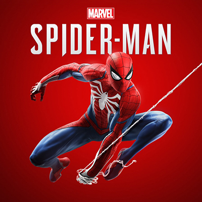 Marvel`s Spider-Man