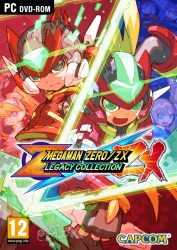 دانلود بازی Mega Man Zero/ZX Legacy Collection برای PC