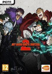 دانلود بازی My Hero Ones Justice 2 برای PC