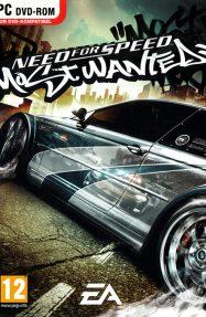 دانلود بازی Need for Speed Most Wanted برای PC