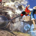 One Piece Pirate Warriors 4