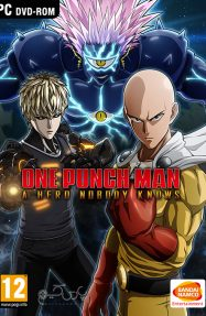 دانلود بازی One Punch Man A Hero Nobody Knows برای PC