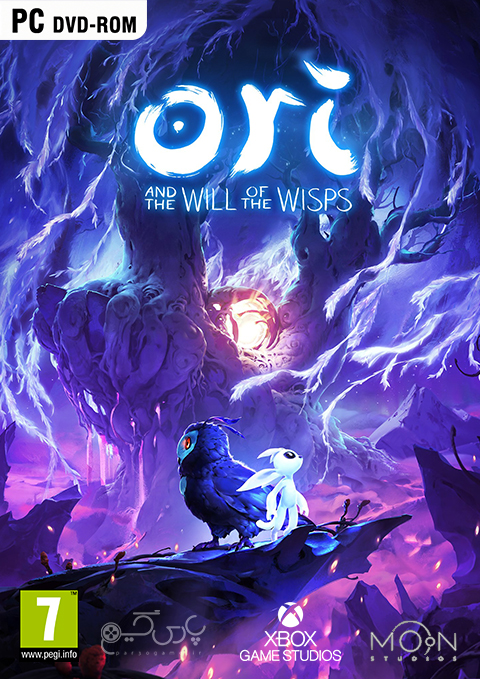 دانلود بازی Ori and the Will of the Wisps برای PC