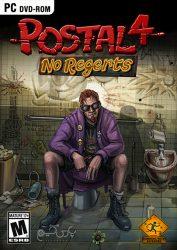دانلود بازی Postal 4 No Regerts برای PC