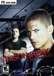 دانلود بازی Prison Break The Conspiracy برای PC