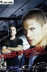 دانلود بازی Prison Break The Conspiracy برای PC