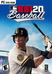 دانلود بازی R.B.I. Baseball 20 برای PC
