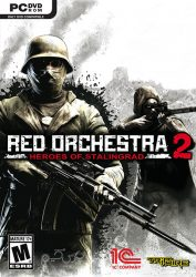 دانلود بازی Red Orchestra 2 Heroes of Stalingrad برای PC