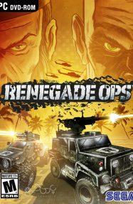 دانلود بازی Renegade Ops برای PC