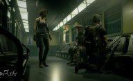 Resident Evil 3 Raccoon City Demo