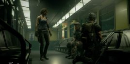 Resident Evil 3 Raccoon City Demo