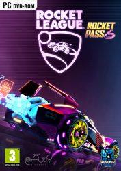 دانلود بازی Rocket League Rocket Pass 6 برای PC