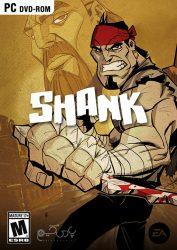 دانلود بازی Shank برای PC