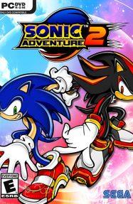 دانلود بازی Sonic Adventure 2 برای PC