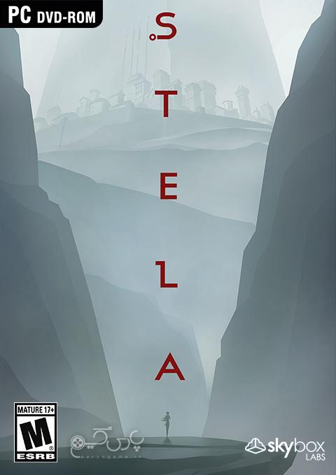 دانلود بازی Stela برای PC