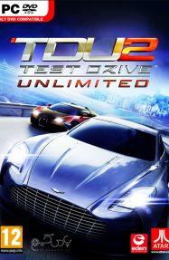 دانلود بازی Test Drive Unlimited 2 برای PC
