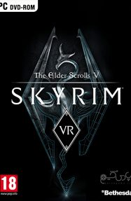 دانلود بازی The Elder Scrolls V Skyrim VR برای PC