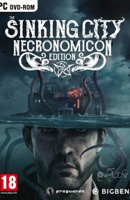 دانلود بازی The Sinking City Necronomicon Edition برای PC