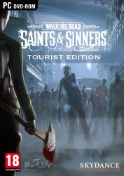 دانلود بازی The Walking Dead Saints & Sinners برای PC