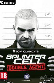 دانلود بازی Tom Clancy's Splinter Cell Double Agent برای PC