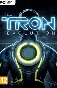 دانلود بازی Tron Evolution برای PC