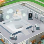 Two Point Hospital Off the Grid