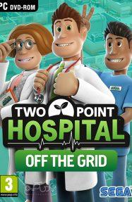 دانلود بازی Two Point Hospital Off the Grid برای PC