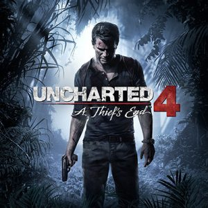 Uncharted 4 A Thief`s End