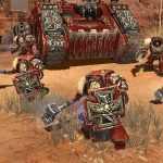 Warhammer 40K Dawn of War II – Retribution