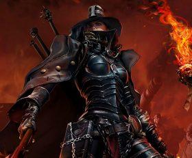 Warhammer 40,000 Dawn of War II – Retribution