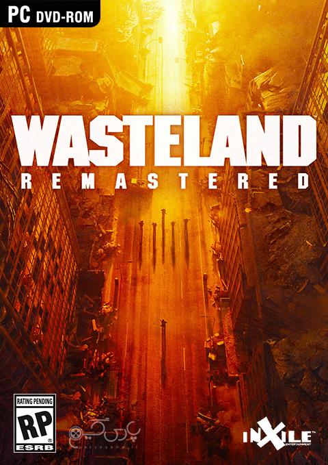 دانلود بازی Wasteland Remastered برای PC