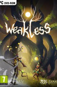 دانلود بازی Weakless برای PC
