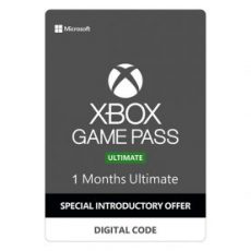 Xbox Game Pass Ultimate – 1 Months