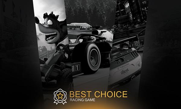 بهترین بازی های مسابقه ای سال 98 که باید تجربه کنید