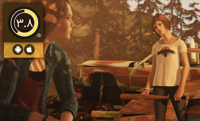 دانلود بازی Life is Strange: Before the Storm برای اندروید و آیفون