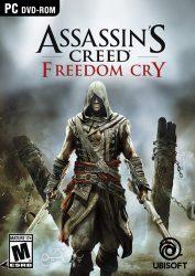 دانلود بازی Assassin's Creed Freedom Cry برای PC