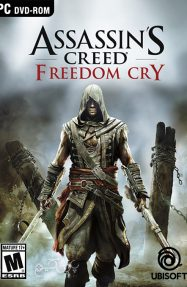 دانلود بازی Assassin's Creed Freedom Cry برای PC