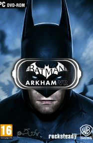 دانلود بازی Batman Arkham VR برای PC