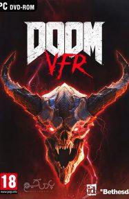 دانلود بازی DOOM VFR VR برای PC