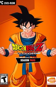 دانلود بازی Dragon Ball Z Kakarot DLC 'A New Power Awakens برای PC