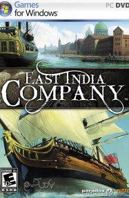 دانلود بازی East India Company برای PC