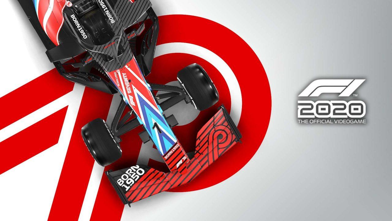 F1-2020