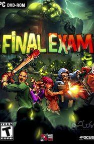 دانلود بازی Final Exam برای PC