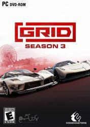 دانلود بازی GRID Season 3 برای PC